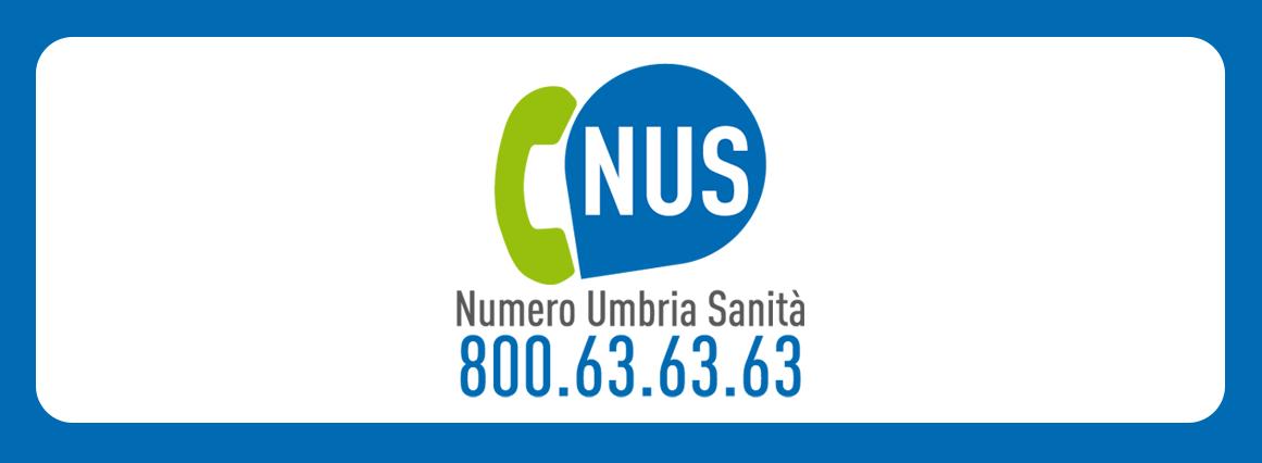 NUS - UMBRIA