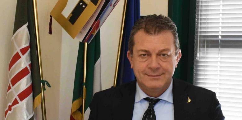 Assessore Salute Regione Umbria, Luca Coletto